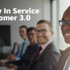 Quality In Service: Train Your Team To Serve The Customer 3.0
