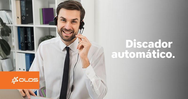 Discador automático: como otimizar as operações do contact center?