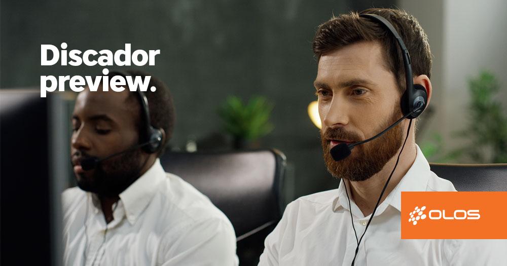 Discador preview: saiba como atender o aumento do volume de chamadas