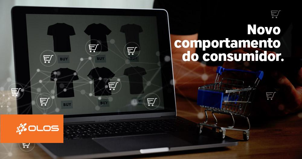 Saiba como entender o novo comportamento do consumidor e gerar novos negócios