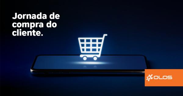 jornada de compra do cliente