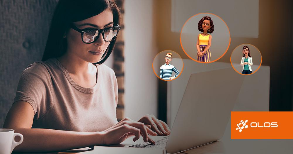 Revolucione o atendimento ao cliente com os nossos agentes digitais