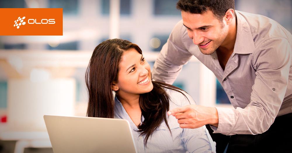 Olos Inbound: atendimento automatizado que entende o cliente, sem demora e com satisfação garantida.